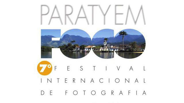 PARATY EM FOCO 7° INTERNATIONAL FESTIVAL OF PHOTOGRAPHY