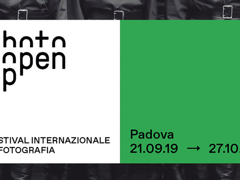 GROUP SHOW: PHOTO OPEN UP